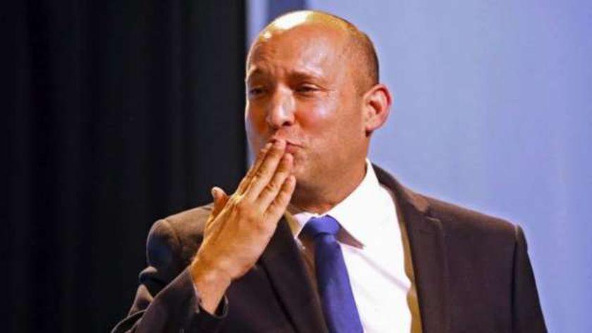 رئيس حكومة الاحتلال الإسرائيلي نفتالي بينيت
