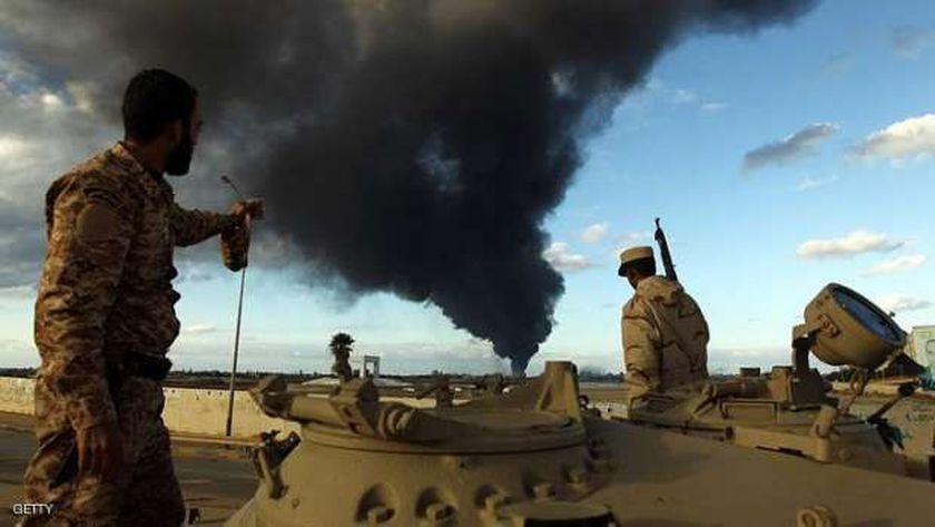 جبريل العبيدي: من جلب المرتزقة إلى ليبيا لا يستطعون بناء دولة - العرب والعالم -