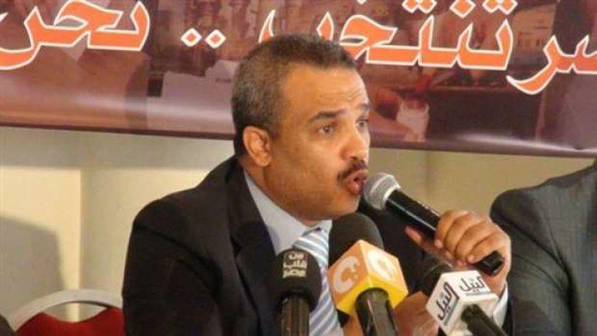 صورة عضو نقابة المحامين: شحن الناخبين من قبل المرشحين ليس خرقا – مصر