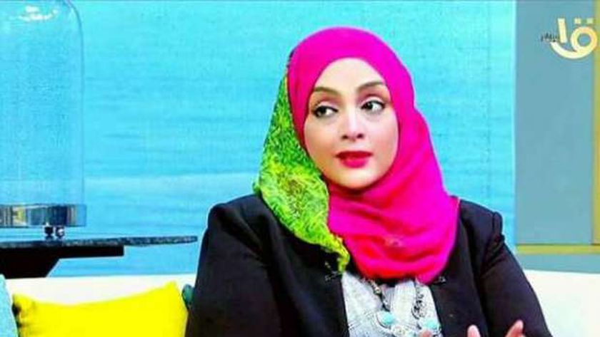 الدكتورة مروة شعير باحثة بمعهد بحوث تكنولوجيا الأغذية