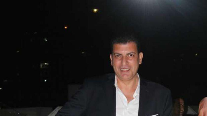 خالد رمزي