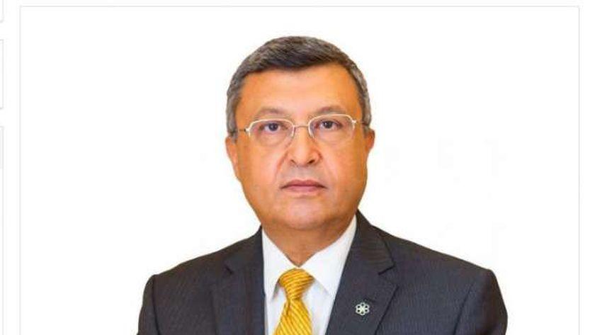 المهندس أسامة كمال، وزير البترول الأسبق