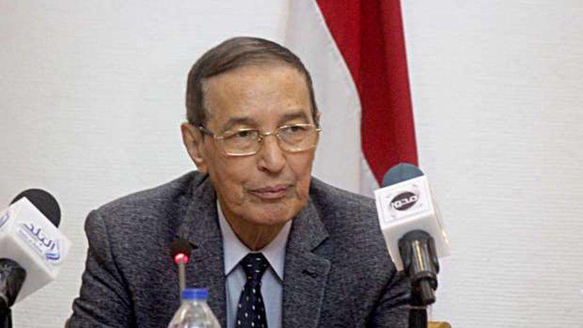 الإعلامي حمدي الكنيسي