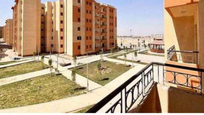 صورة تعرف على موعد تسليم وحدات الإعلان العاشر للإسكان الاجتماعي – مصر
