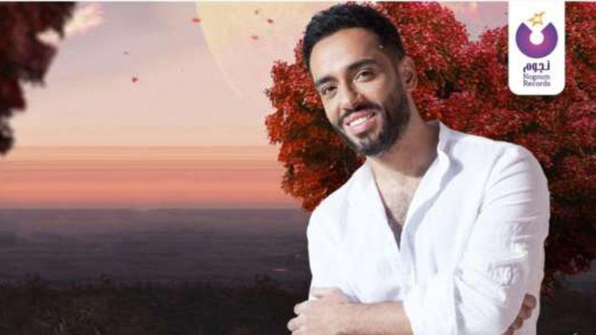 رامي جمال يشارك في تحدي صورتك بالباسبور: أنا مصري وفخور