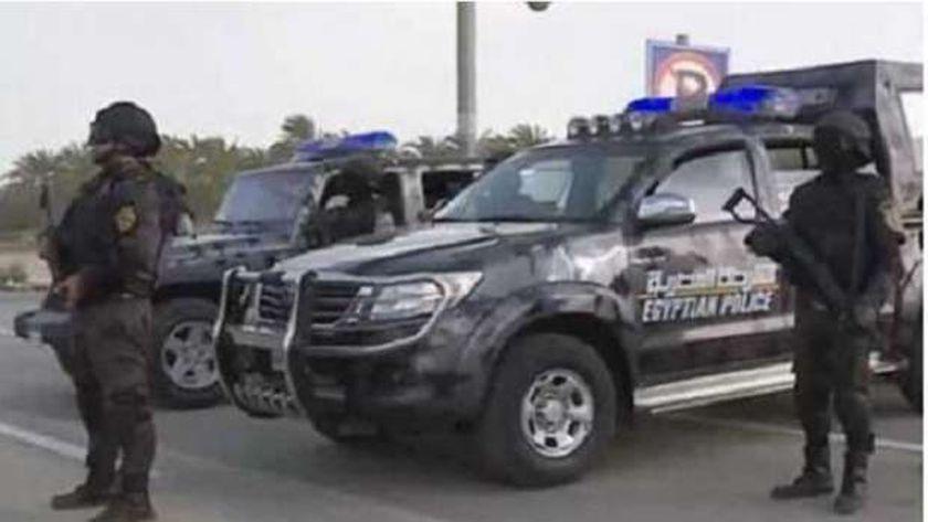 قوات الشرطة _ ارشيفية