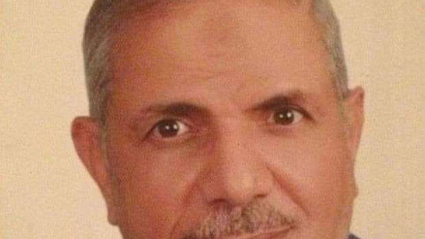 أحمد متولي الشعراوي