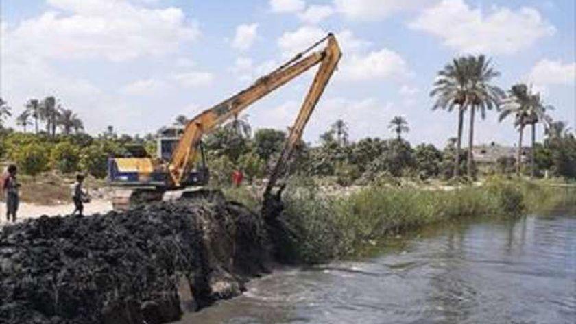 تطهير النيل