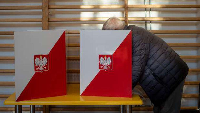 انتخابات بولندا