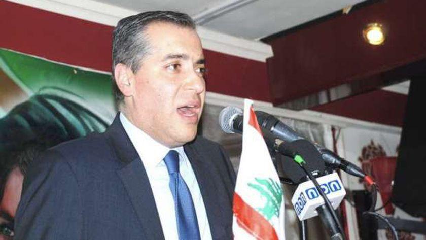 السفير مصطفى أديب