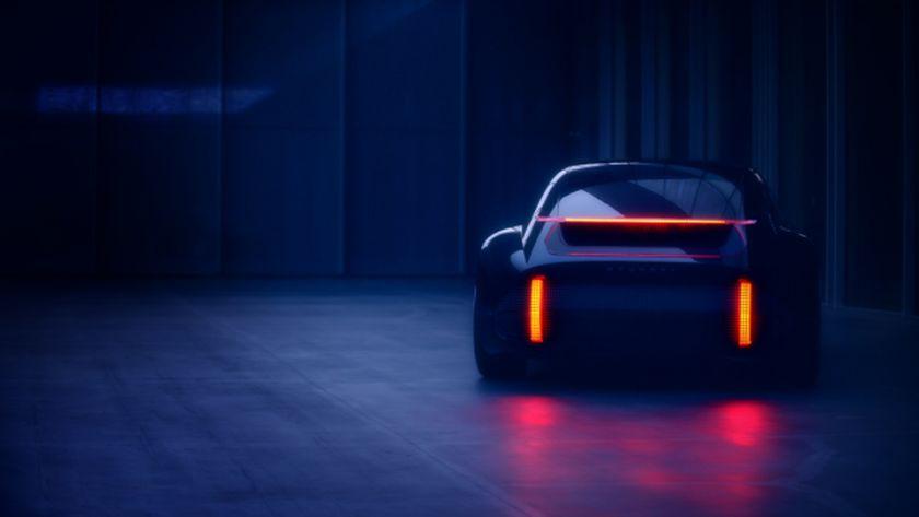 هيونداي تكشف النقاب عن سيارة  النبوءة  بمعرض جنيف الدولي للسيارات - سيارات -
