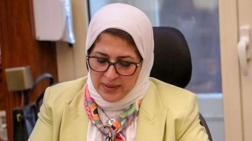 صورة عاجل.. تحذير من «الصحة» للمواطنين بشأن «قوافل لقاح كورونا»: إحنا الجهة الوحيدة للتطعيم – مصر