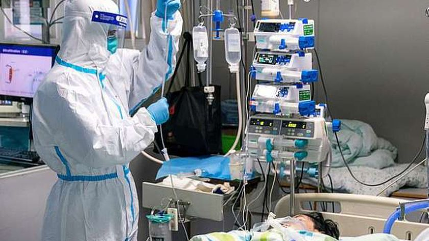 دبلوماسي صيني: بكين تتبنى كافة التدابير لمنع تفشي وباء فيروس كورونا