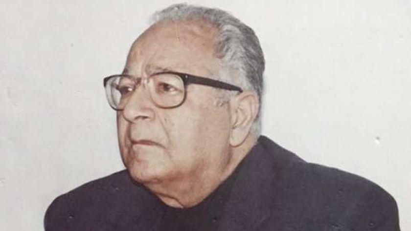 عوني عبدالرؤوف