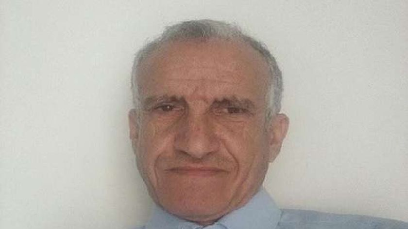 الدكتور الناصر المدورى رئيس جمعية الوحدويين الناصريين فى تونس