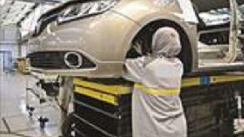 توطين صناعة السيارات الحديثة فى مصر أبرز الملفات على أجندة الدولة