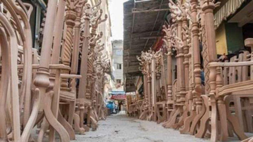 أسعار الخشب في مصر 2021