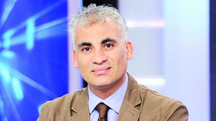الدكتور جمال القليوبي