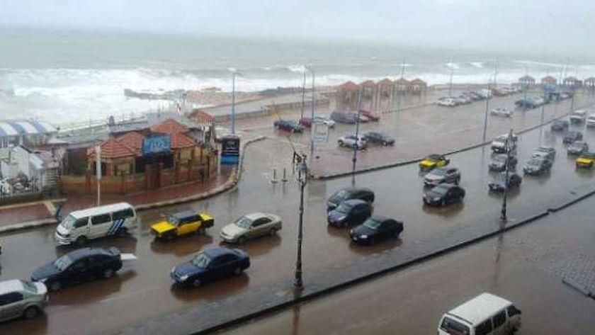 الطقس اليوم الأربعاء 15-1-2020 في مصر والدول العربية - أي خدمة -