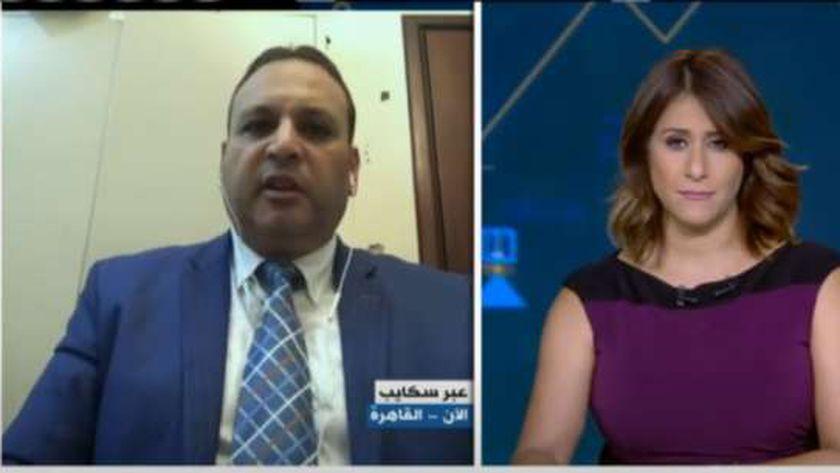 عمرو صالح خبير اقتصادي