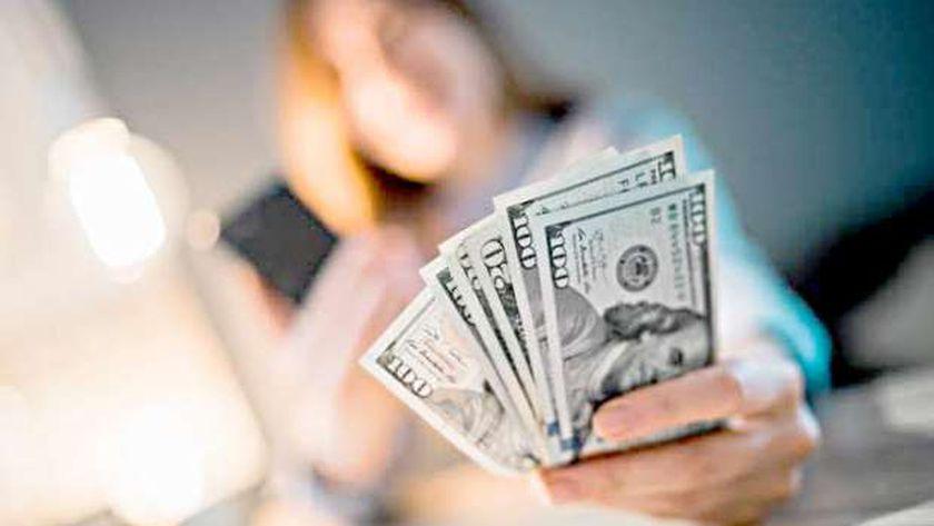 الشهادات الدولارية