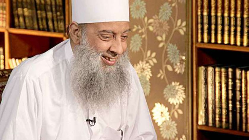 الشيخ ابو اسحق الحويني