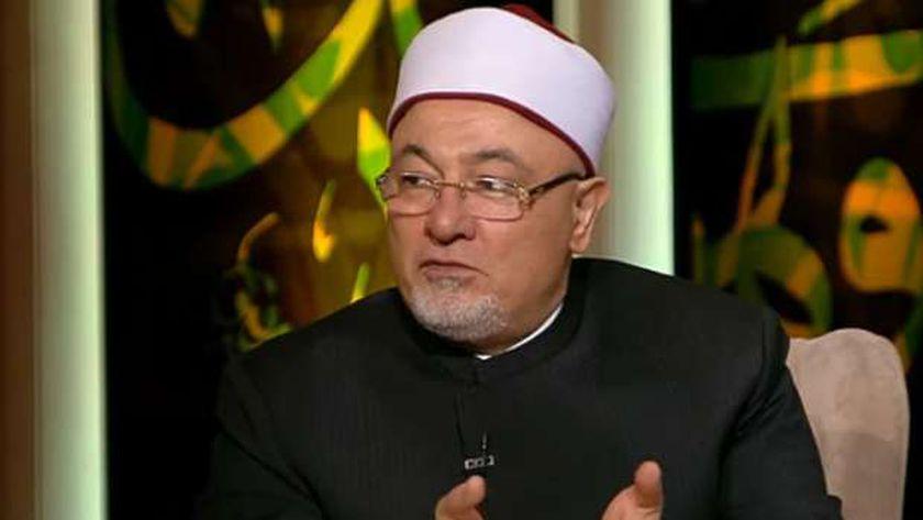 الدكتور خالد الجندي