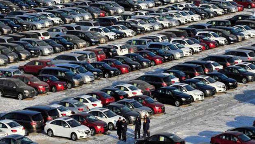 مصنعي السيارات : الأسعار ستنخفض كل 3 أشهر بانخفاض قيمة الدولار - مصر -