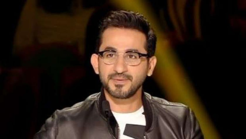 احمد حلمي