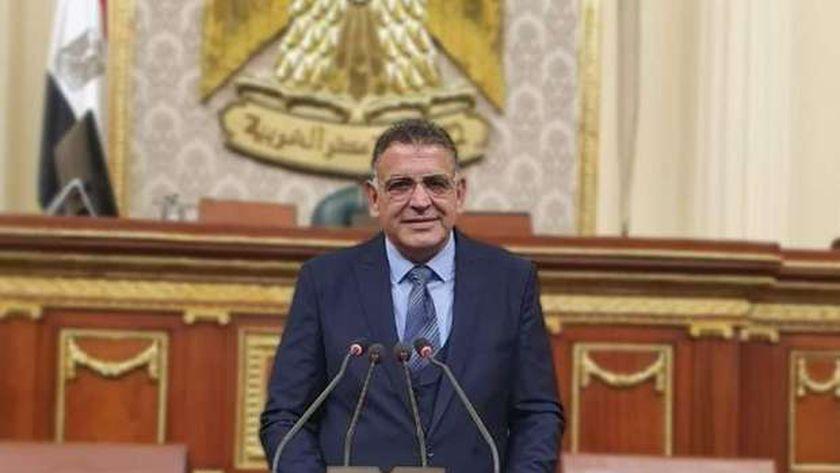 في أول طلباته.. برلماني يطالب بسرعة افتتاح مستشفى الإسماعيلية