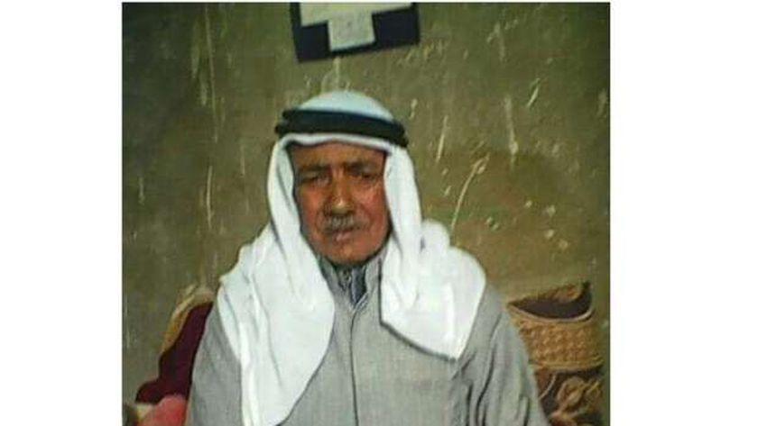 الشيخ عميرة المسعودى