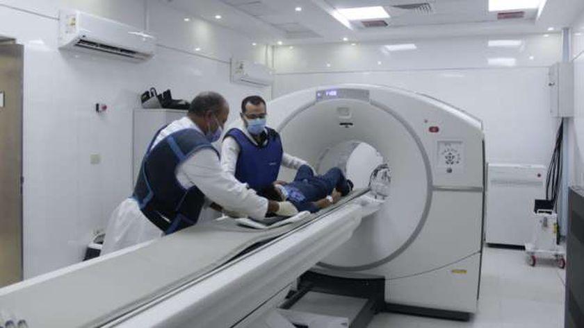 الرعاية الصحية تقدم ١٦٢٣ خدمة طبية وعلاجية تقدمها مستشفيات هيئة الرعاية