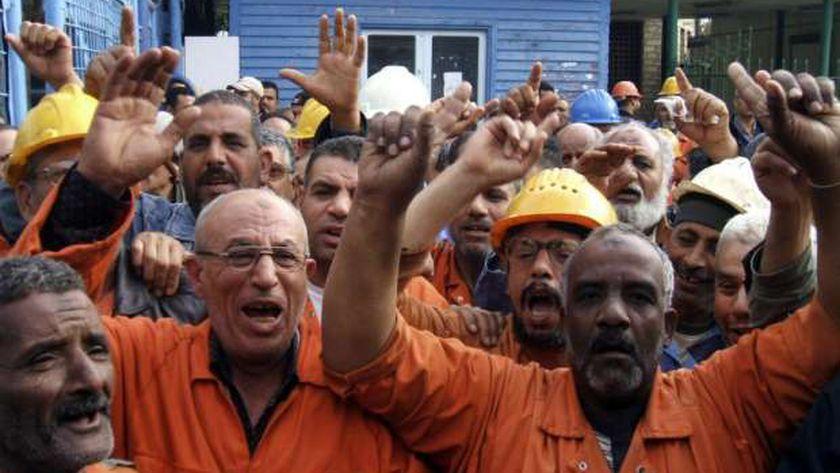 عمال القطاع الخاص في حماية القانون