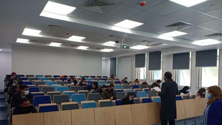 إجراءات تنظيمية جديدة داخل الجامعات بالتزامن مع امتحانات الفصل الدراسي الأول