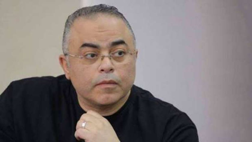 عمرو سمير عاطف
