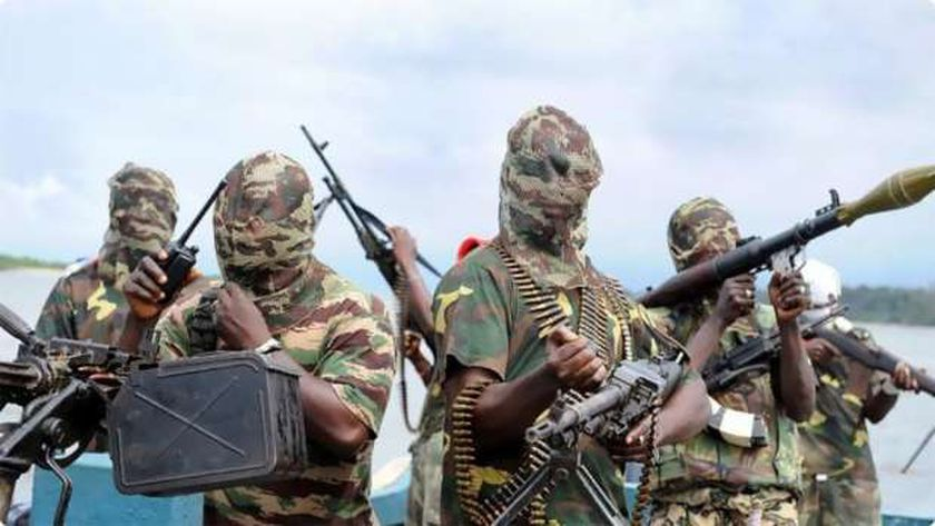 هجوم على قرية بشمال غربي نيجيريا يسفر عن مقتل 16 شخص على الأقل