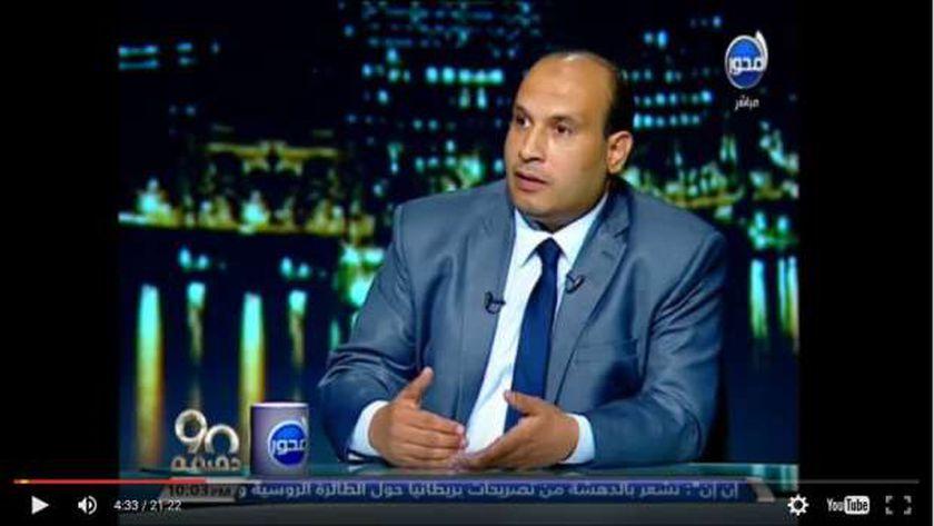 إبراهيم سعودي