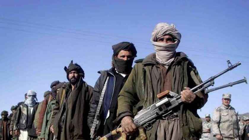 حركة طالبان فى أفغانستان