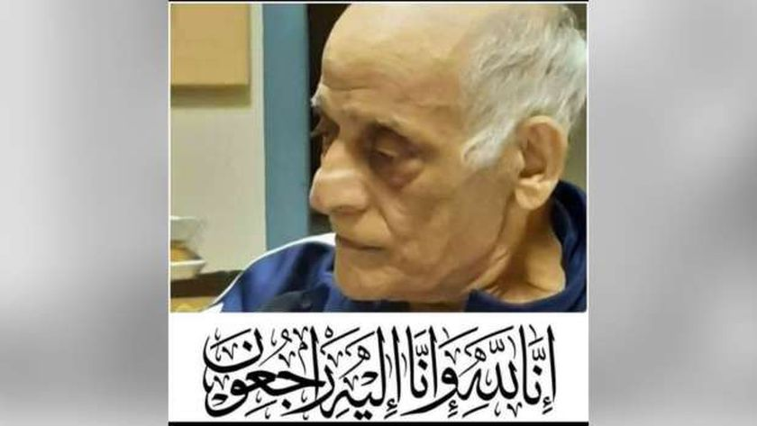 والد محمد شبانة