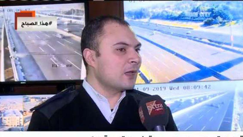 الرائد محمد الشربيني