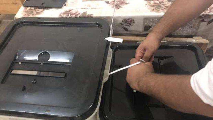 صورة تعرف على كل ما يخص نظامي الفردي والقائمة في انتخابات النواب – مصر