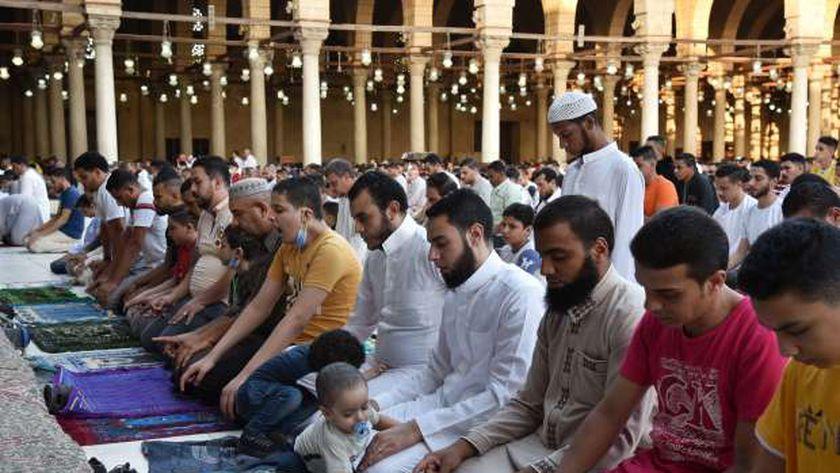 الإفتاء توضح حكم وصيغة تكبيرات عيد الأضحى