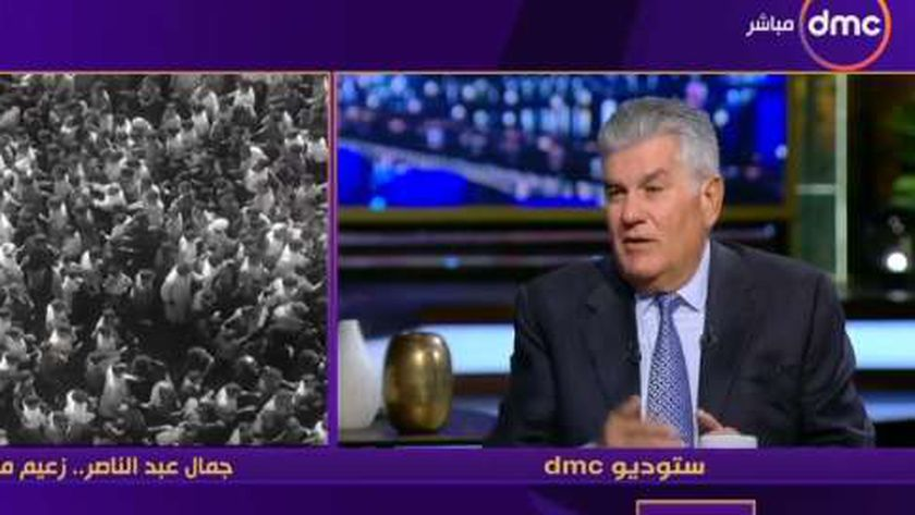 عبدالحكيم عبدالناصر