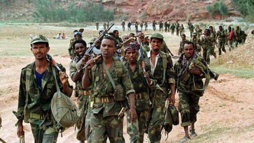 الجيش السوداني.. صورة أرشيفية