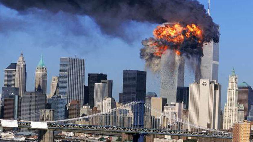 20 عاما على أحداث  11 سبتمبر