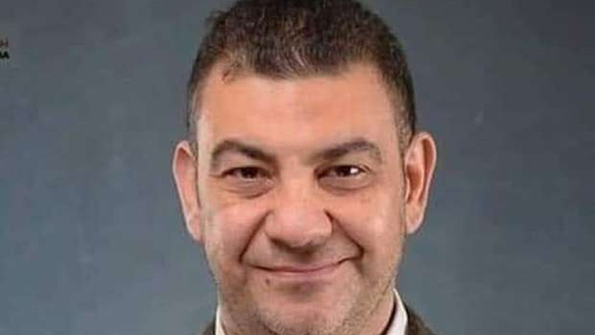 الدكتور سامح سلطان