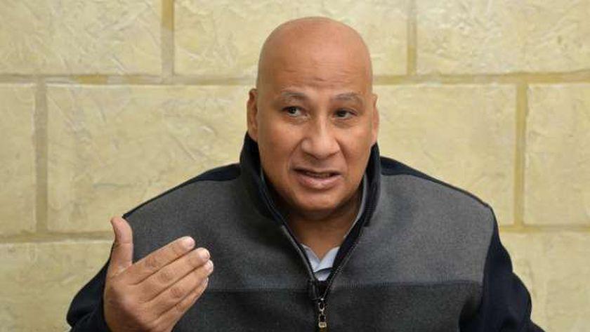 الدكتور جمال فرويز أستشاري الطب النفسي