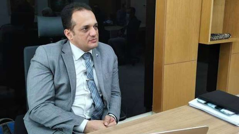 نائب رئيس جامعة الجلالة