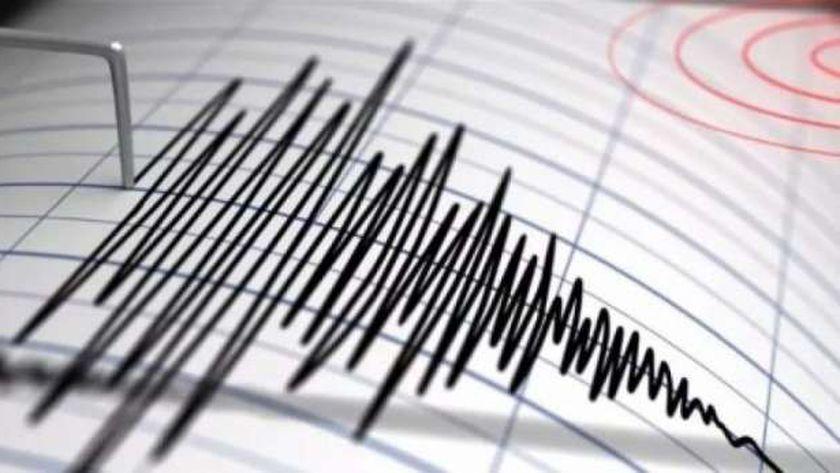الزلازل .. صورة ارشيفية