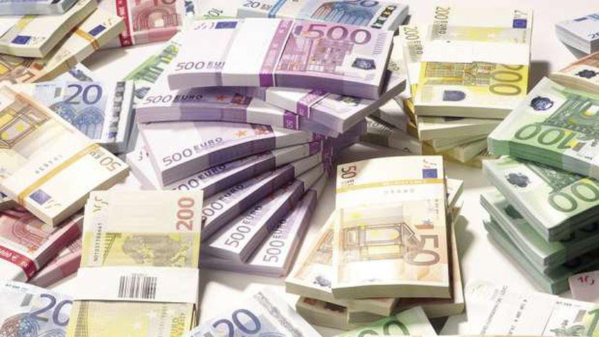 سعر اليورو اليوم الجمعة 24-1-2020 في مصر - أي خدمة -
